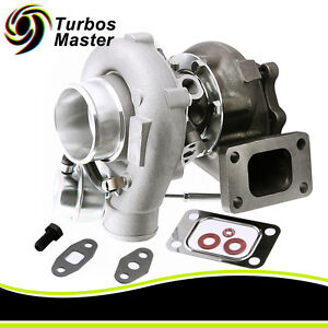 New Turbo Charger For Nissan Skyline Rb20 Rb25 2 0l 2 5l Direct Bolt On Rb25det