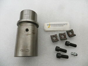 Danly Dayton Lamina 6 10 56 Die Set Bushing New