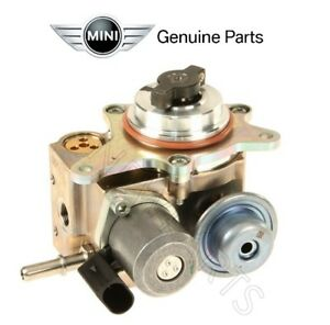 Genuine Mini Direct Injection High Pressure Fuel Pump On Engine For Mini Cooper