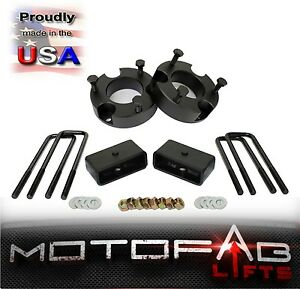 2005 2018 For Toyota Tacoma 2 5 Front 2 Rear Leveling Lift Kit 4wd 2wd Us Made