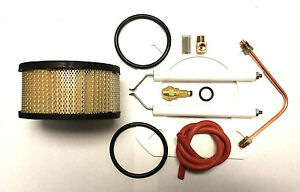 Waste Oil Heater Part Reznor Burner Tune Up Kit Ra350 W Nozzle 30609 8