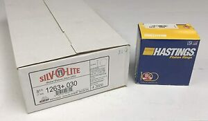 Plymouth Dodge Chrysler 440 Cast Pistons Cast Rings 9 3 1 030 1966 71 Cuda