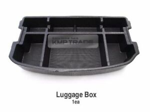 Oem Rear Trunk Under Cargo Luggage Tray Box For Kia 2008 2013 Soul