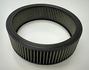 14 X 4 Racing Filter Replaces K N E 3750 Free Priority Shipping All 50 States