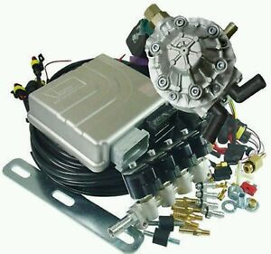 Impco 2012 2009 5 3l Chevy Gmc Cng Biofuel Natural Gas Conversion Kit Gasoline