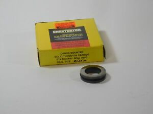 Chesterton Stationary Seal Ring 46004 New Surplus
