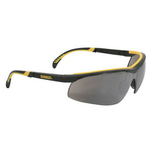 Dewalt Dpg55 Dual Comfort High Performance Protective Safety Glasses With Dual i