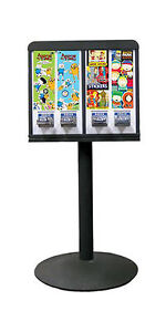 Advance Model Sticker Machine With Stand