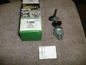 1993 1994 1995 Chrysler Town Country Jeep Grand Cherokee Trunk Lock Kit