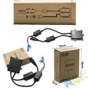 Canbus Hid Replacement Ballast Warning Canceller Cancel Error Emc Decoder