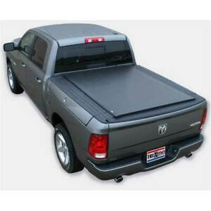 Truxedo 547901 Lo Pro Qt Roll Up Tonneau Cover For Dodge Ram W Box 6 4 Bed 12 15