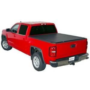 Access Tonnosport Tonneau Cover For Gm Silverado Sierra 1500 5 8 Bed 2007 2013