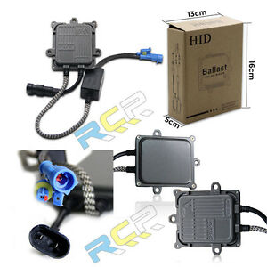 2pcs 55w Canbus Hid Ballast Warning Canceller Cancel Error Emc Decoder