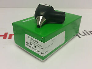 Welch Allyn 21111 Pocketscope Otoscope head Only New In Box Direct From