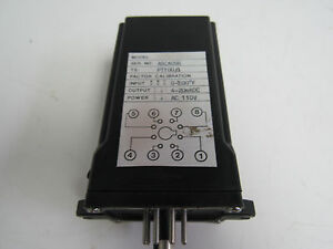Extech Srae 61 Programmable Rtd Isolating Transmitter xlnt