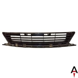 Ho1036107 71107svaa50 Front Bumper Grille For Honda Civic