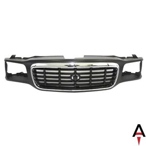 Gm1200446 12474498 Front Grille For Cadillac Escalade