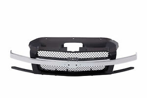 Gm1200543 88968960 Front Grille For Chevrolet Avalanche 1500 Avalanche 2500
