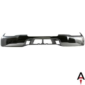 R 417900 Rear Bumper For Toyota Tundra