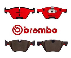 Brembo Front Pads Disc Brake Pad Set For Bmw 325i 325xi 328i 328xi 330i 330xi Z4