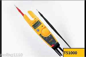 Fluke T5 1000 1000 Voltage Current Electrical Tester brand New