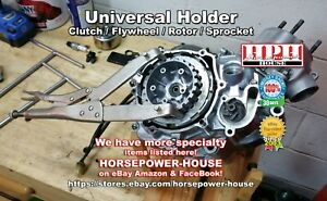 Clutch Holder Tool Honda Yamaha Suzuki Kawasaki Ktm Motorcycle Atv Dirtbike Most