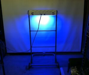Air shields Inc Pt 53 1 Phototherapy Fluoro lite Unit