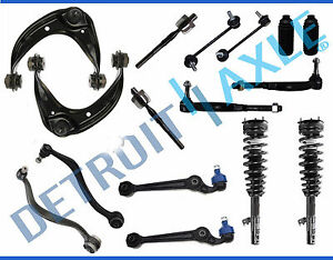 2003 2004 2005 2006 2007 Mazda 6 Front Strut Control Arm Kit 2007 I And S Model