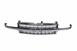 New Grille For Chevrolet Tahoe Gm1200478 Perfor Mance