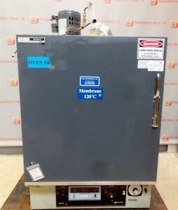 Hotpack Solid State Proportional Control Vacuum Oven Laboratory 213024 1