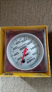 Autometer Pro Comp Speedo mechanical 5 Inch