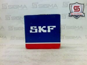 Skf 51218 Thrust Ball Bearing New