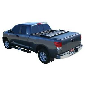 Truxedo Deuce Tonneau Cover For Toyota Tundra 5 5 Bed W Track System 07 15