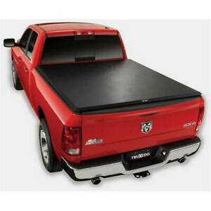 Truxedo 245901 Truxport Roll Up Tonneau Cover For Dodge Ram Crew 5 7 Bed 09 15
