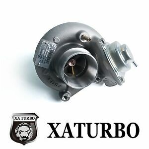 Turbo Cartridge Chra Compressor Housing Mitsubishi Td04hl 19t Volvo S70 850 T5
