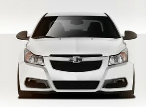 Gt Racing Front Bumper Body Kit 1 Pc For Chevrolet Cruze 11 15 Durafle