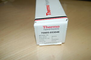 Hplc Column Thermo Betasil Cn Keystone 5 Um 50 X3 Mm