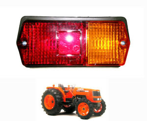 Use For Kubota Tractor M4700 M5000 M9000 Left Side Tail Lamps Tail Lights 1 Pc