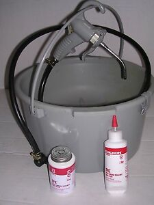 New Bucket Oiler 2 Teflon Paste For Rothenberger Collins Pony Pipe Threader