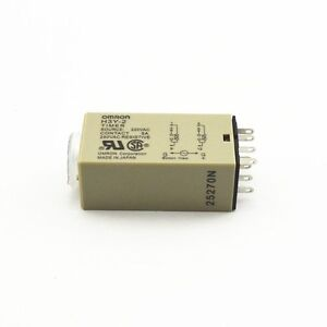 10x H3y 2 Ac 220v Delay Timer Time Relay 0 1 Seconds