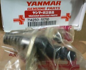 Yanmar Fuel Injection Pump L48ae 714250 51701 714250 51710