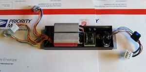 Whelen Eb6 Strobe Power Supply Edge 9000 Lightbar 6 Outlet Pn 01 0267974 00