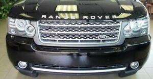 Land Rover Range Rover 2003 09 To 2010 12 Supercharged Front End Conversion Kit