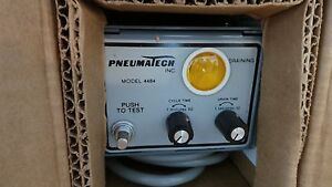 Pneumatech ingersoll Rand 39562012 Automatic Drain Valve 4484 c 150 Psig New