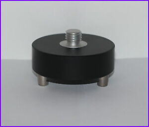 Rotating Fixed type Gps Tribrach Adaptor 5 8 x11 Mount For Topcon Gps Instrument