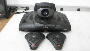 Polycom G2201 28900 081 Pvs 14xx Viewstation Conference Camera 2201 08453 003