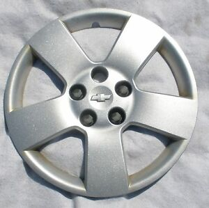 2006 2011 16 Chevy Hhr Crossover Suv Wheel Cover P N 9596079