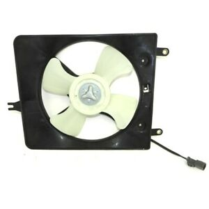 New Front Condenser Fan For Honda Accord Ho3113106 Assy 38605paaa01