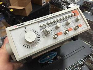 Protek B 801 Sweep Function Generator