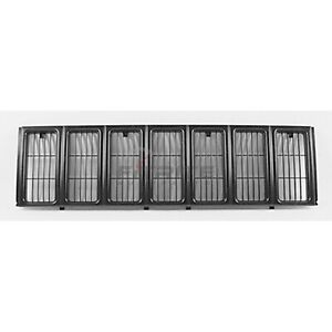 New Front Grille Fits Jeep Cherokee 1997 2001 Ch1200208